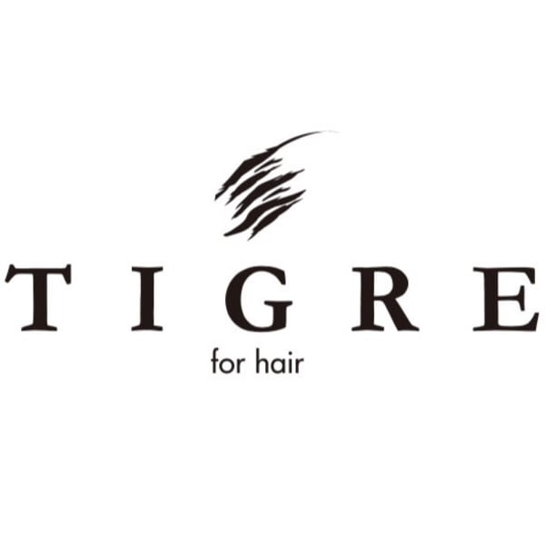 TIGRE for hair