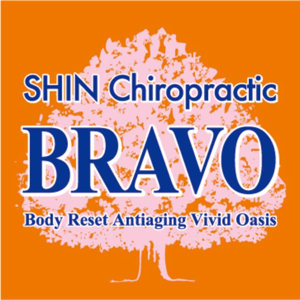 SHIN カイロプラクティック Bravo 【ブラボー】