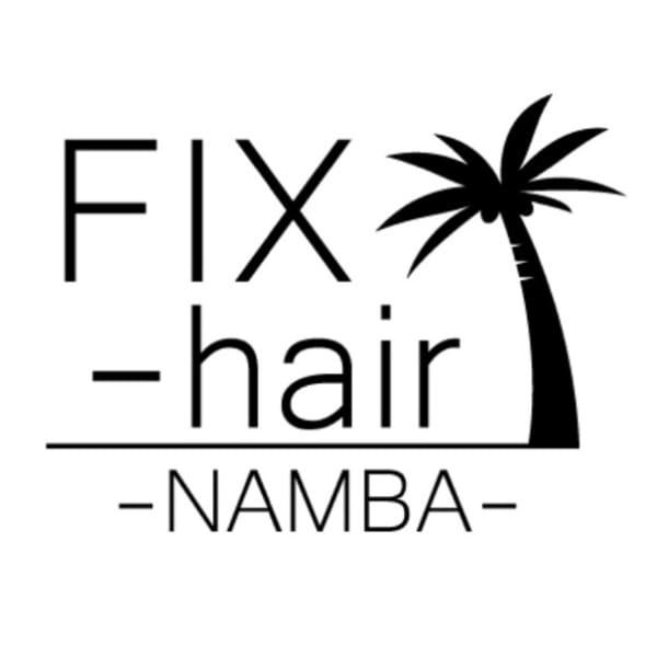FIX-hair なんば