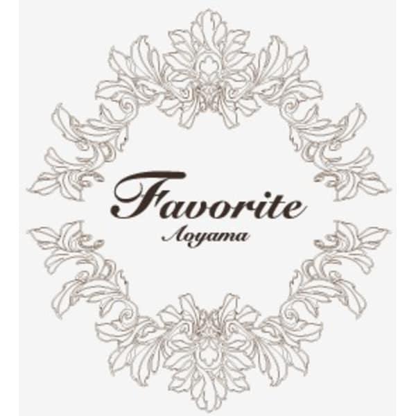 Favorite Aoyama