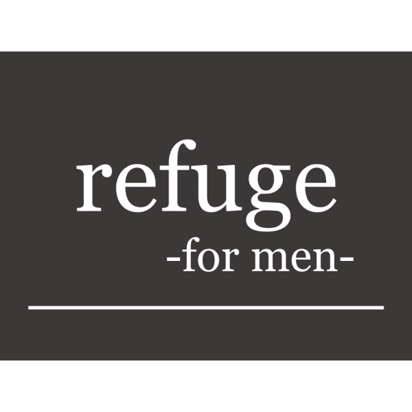 refuge for men