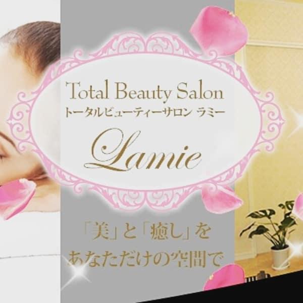 total beauty salon Lamie