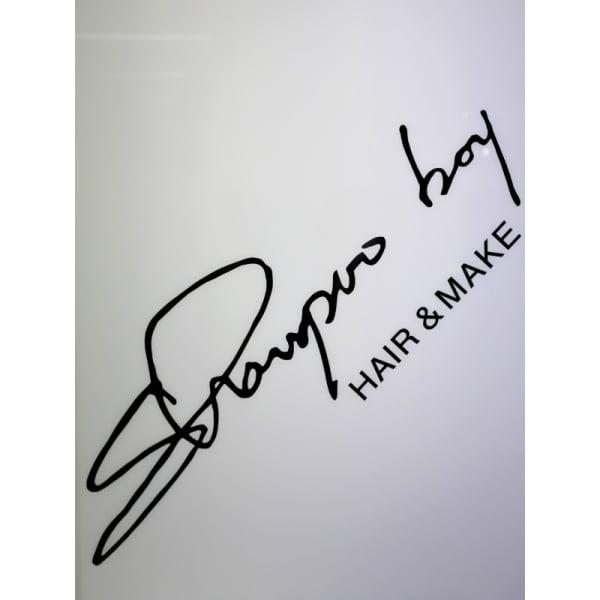 SHAMPOO BOY CENTRAL