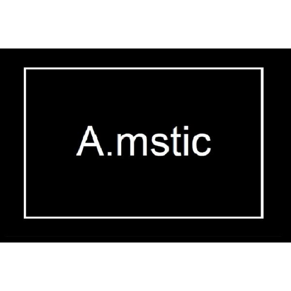 A.mstic