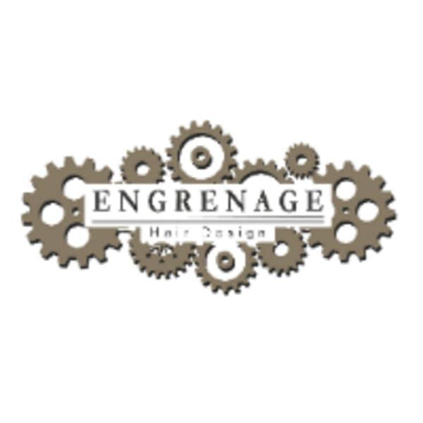 ENGRENAGE【アングルナージュ】