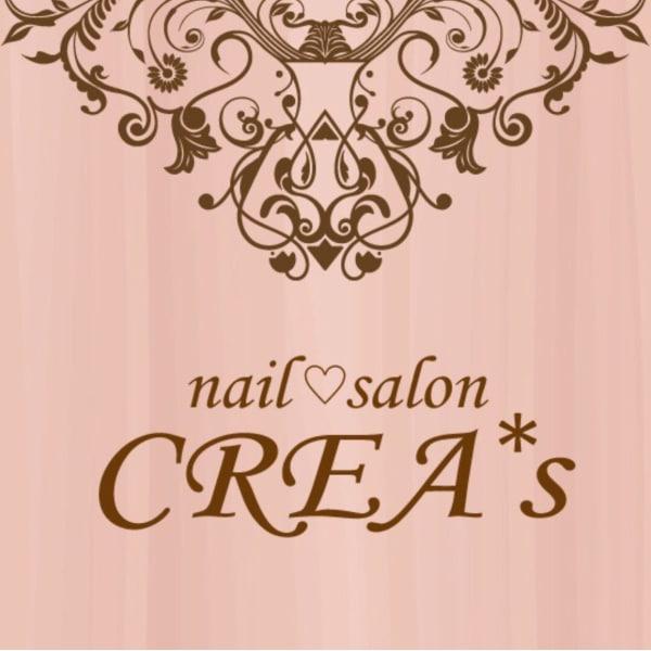 Nail CREA*s