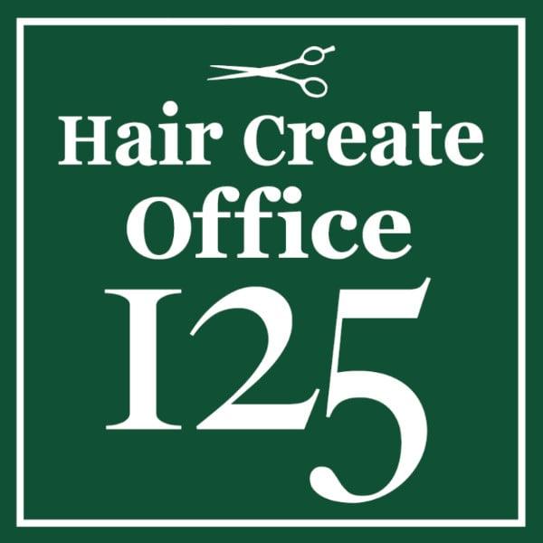 Hair Create Office 125