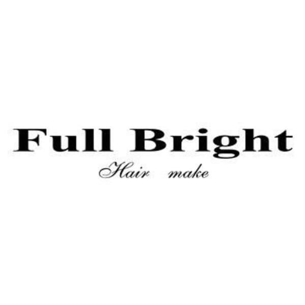 Full Bright【心斎橋/堺筋本町/南船場】