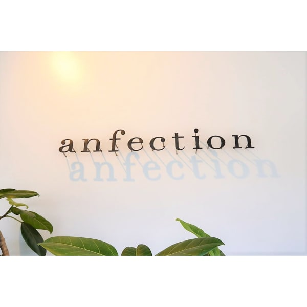 anfection