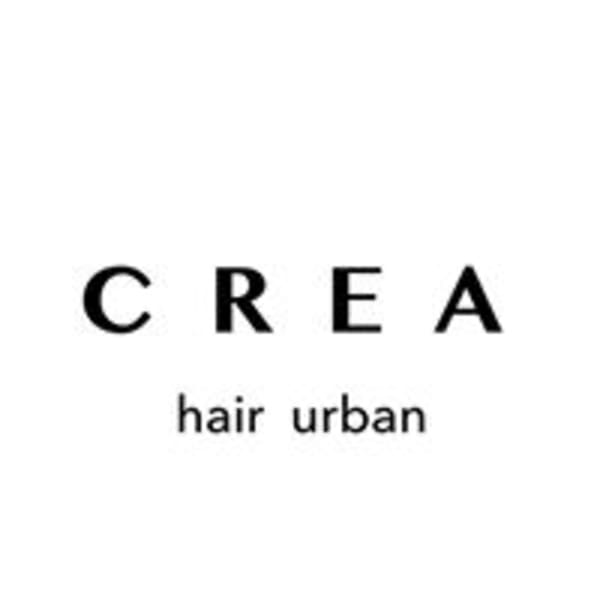 CREA hair urban 本店