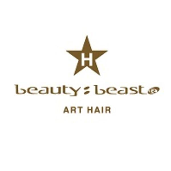 beauty:beast 前田店