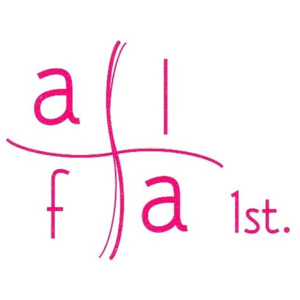 アルファファーストalfa1st.