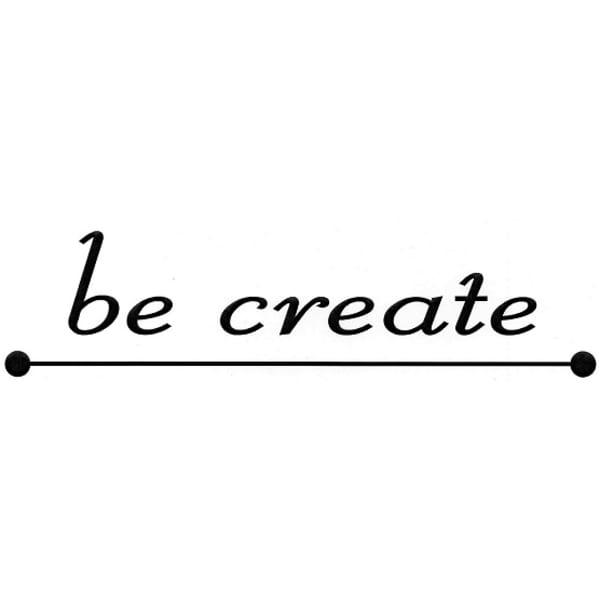be create