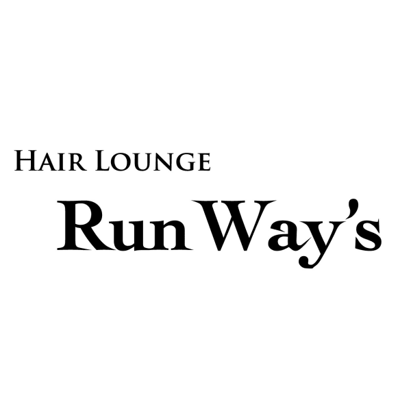 HAIR LOUNGE Run Way's