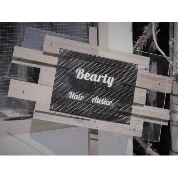 Bearty Hair Atelier
