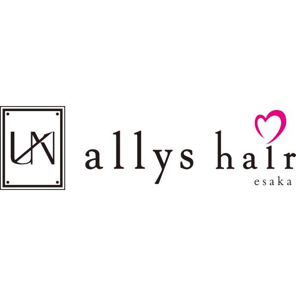 UN hair Ally's