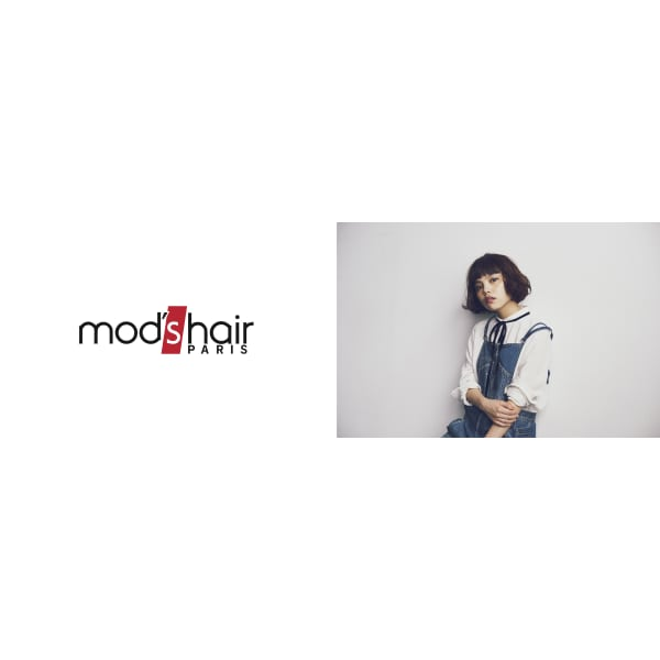 mod's hair 鎌倉店