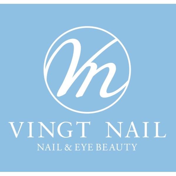 VINGT NAIL