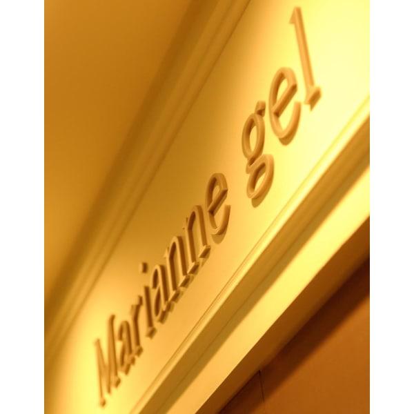 マリアンゲル梅田 ホテルモントレ店