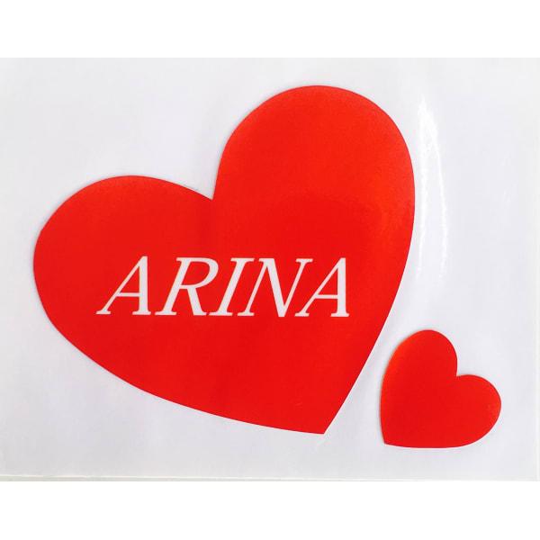 ARINA LASH