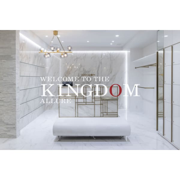 KINGDOM 港南台店