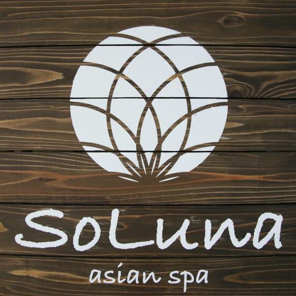 asian spa SoLuna