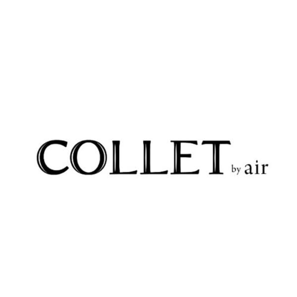 COLLET by air