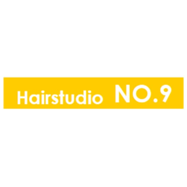 美容室Hairstudio NO.9