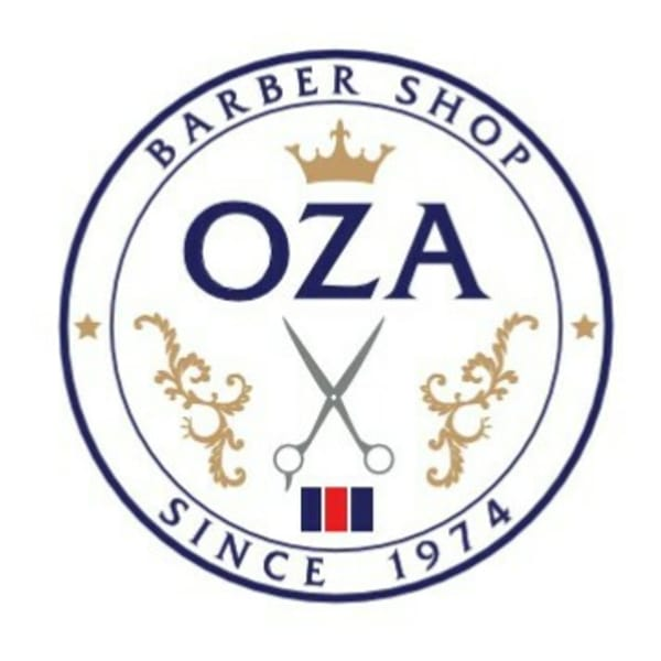 men's hair salon OZA