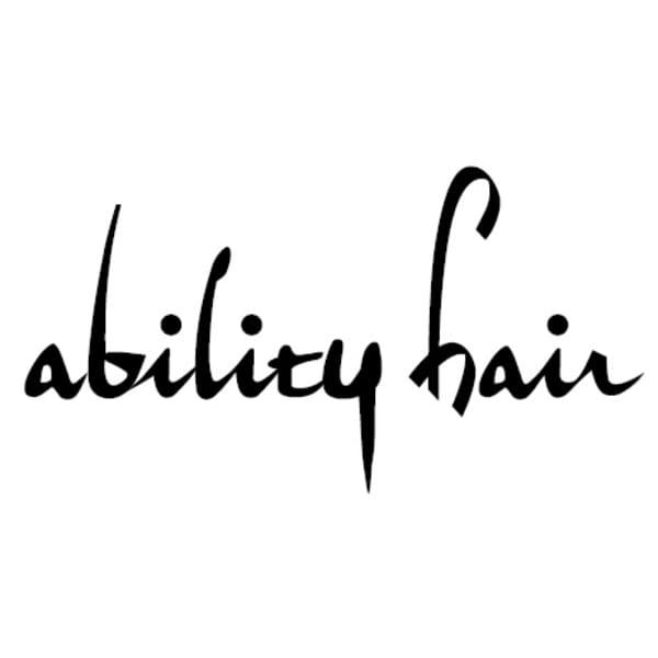 ability hair