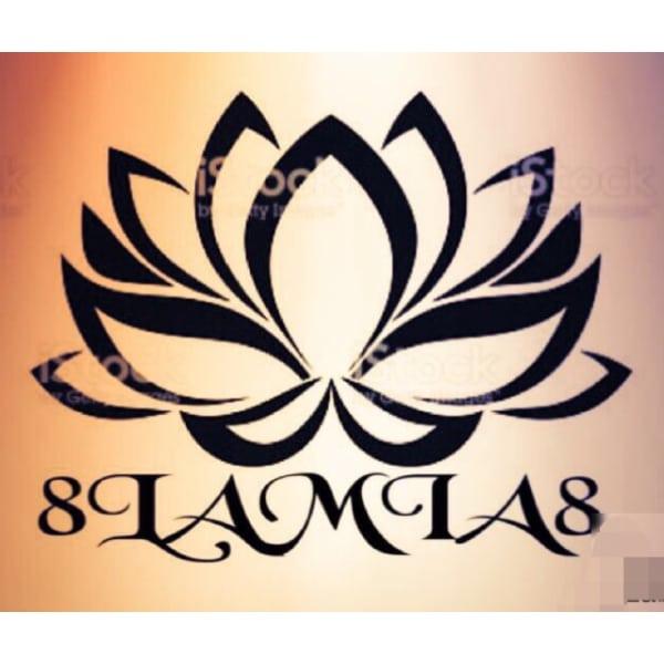 8LAMIA8(ラミア)