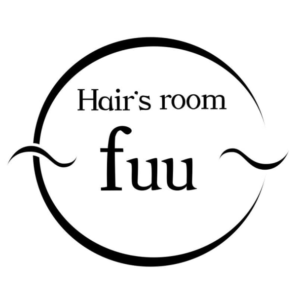 Hair's room 風 ~fuu~