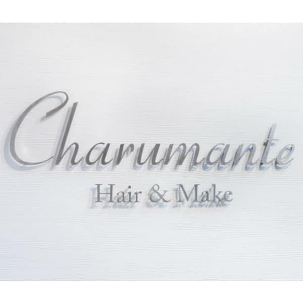 Charumante 銀座