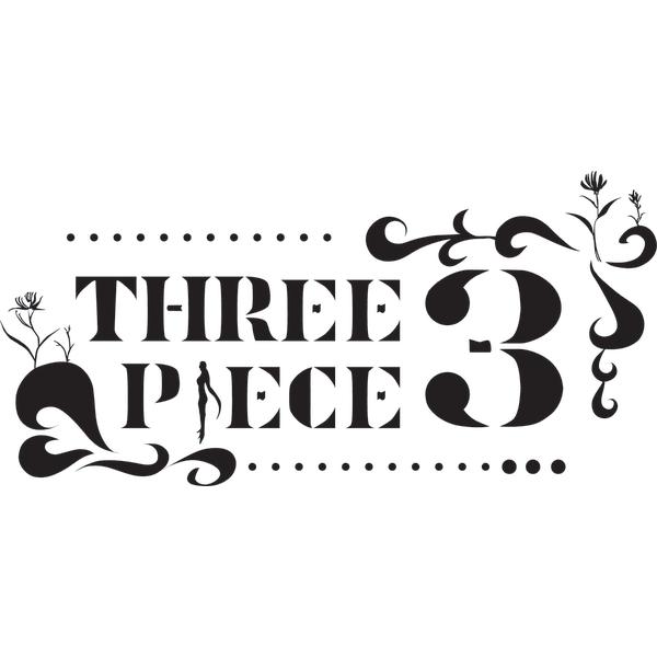 THREE PIECE