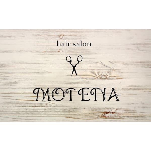hair salon MOTENA