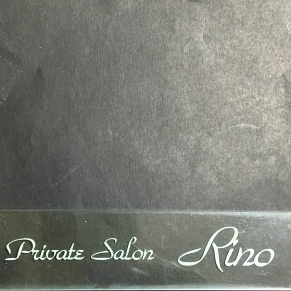 Private salon Rino