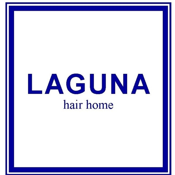 LAGUNA hair home