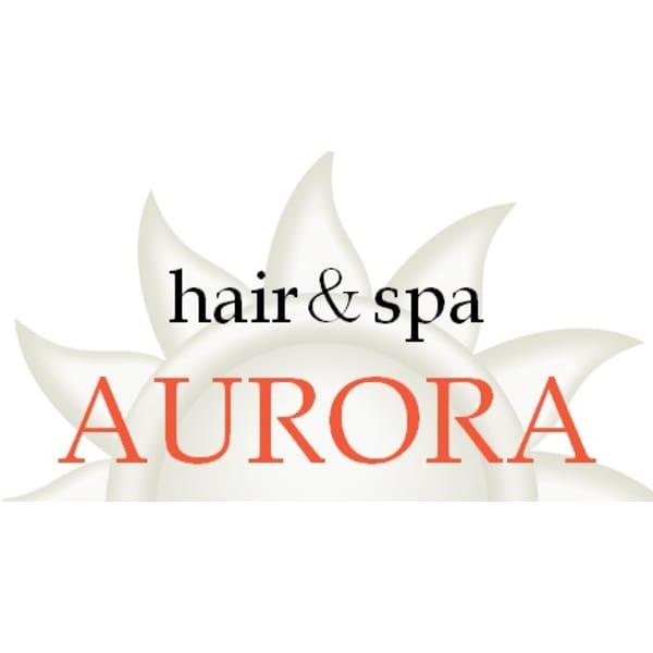 hair&spa AURORA