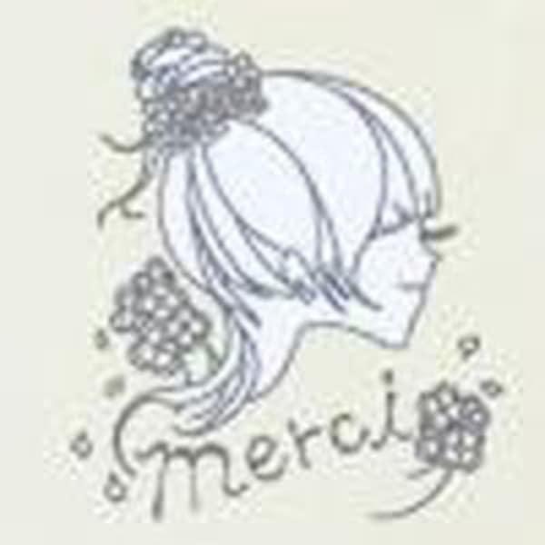 merci by Amelie