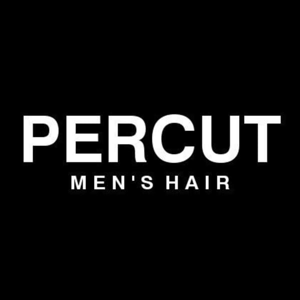 MEN'S HAIR PERCUT 渋谷店
