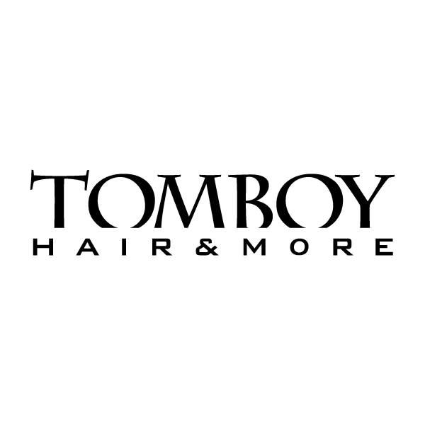 Tomboy Smile
