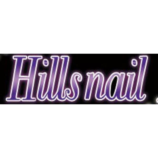Hills nail
