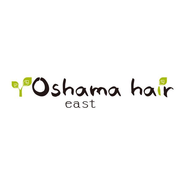オシャマヘアー イースト飯村店