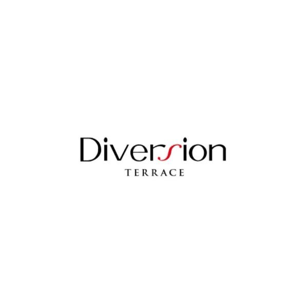 Diversion Terrace店