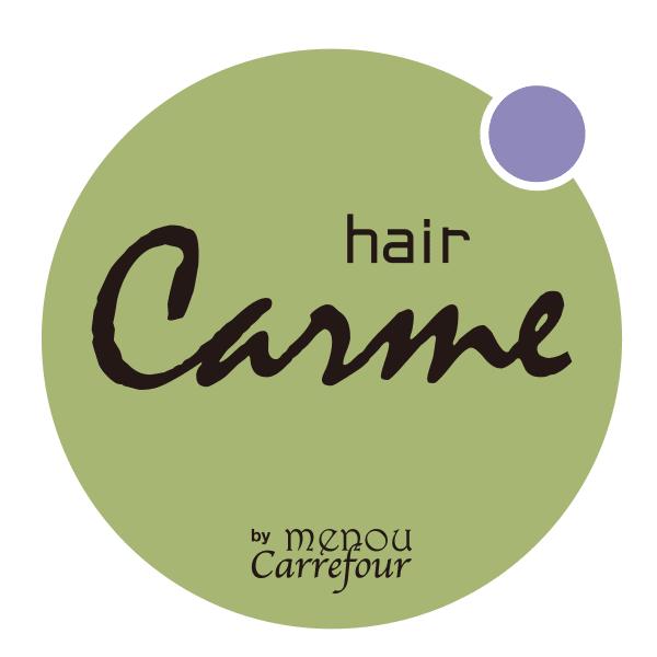 hair carme by menou carrefour