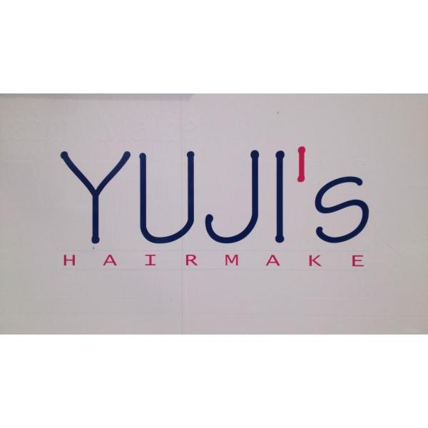 YUJI's