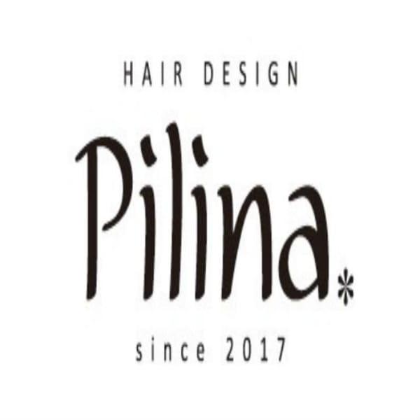 HAIR DESIGN Pilina