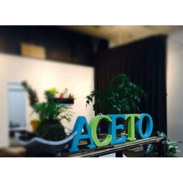 整体サロン Aceto-アケト-