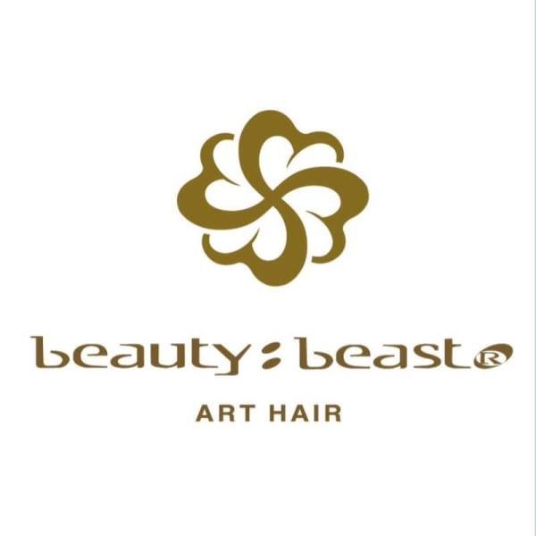 beauty:beast 上安店