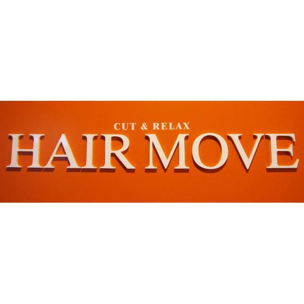 HAIR MOVE